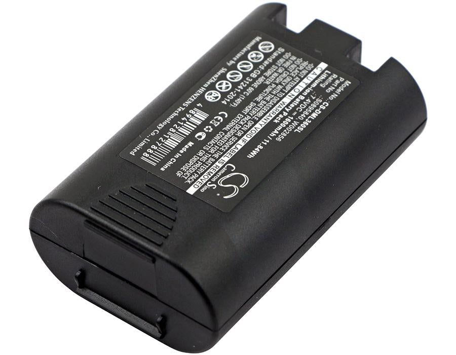 DYMO LabelManager 360D Battery - BG-DML360SL2
