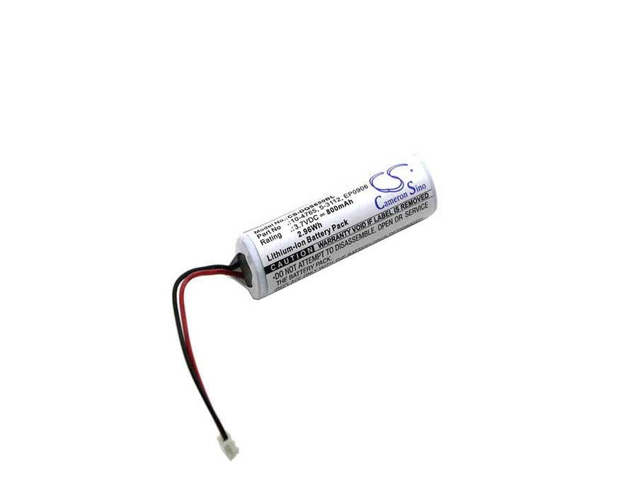 Datalogic EP0906 Battery - BGDQS650BL