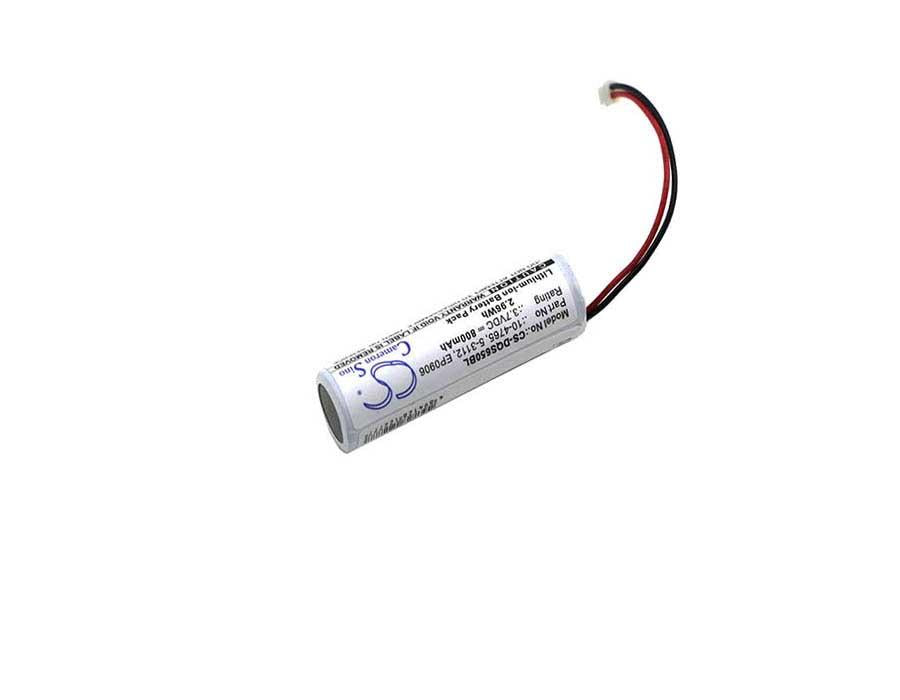 Datalogic EP0906 Battery - BG-DQS650BL2