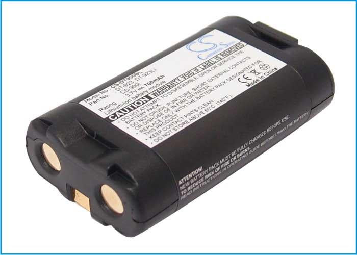 Casio DT-900M50 Battery - BGDT900BL2