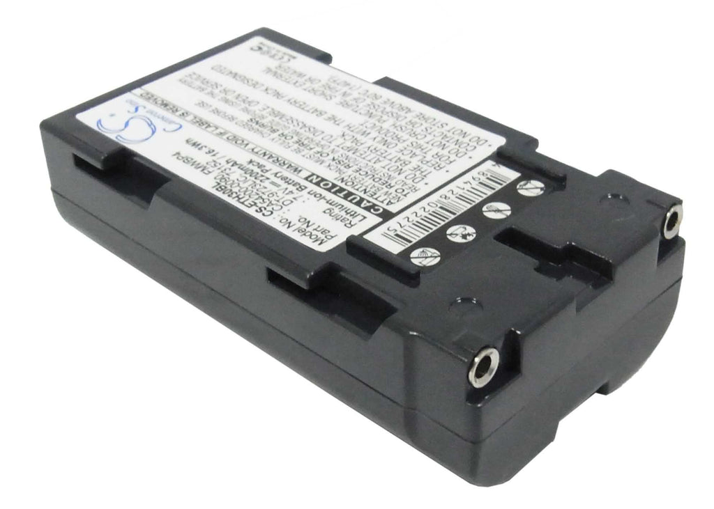 Intermec Norand 2420 Battery - BG-ETH30BL2