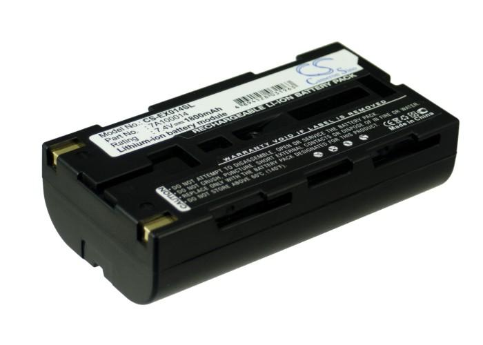 Extech APEX 3 Battery - BG-EX014SL2