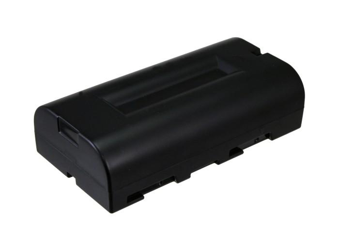 Extech S2500 Battery - BG-EX014XL1
