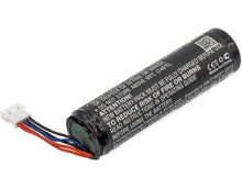 Load image into Gallery viewer, Datalogic GM4100-BK-433Mhz Battery - BG-GM410BX1