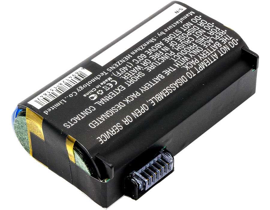 AdirPro 441820900006 Battery - BGGPS236XL2