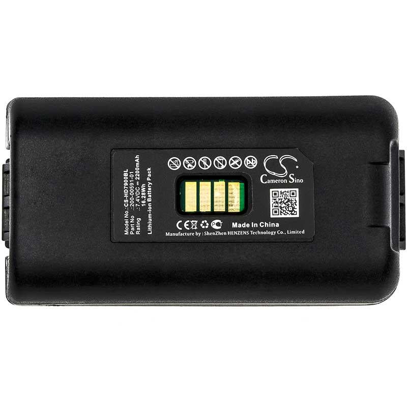 Honeywell LXE 20000591-01 Battery - BG-HD7900BL3
