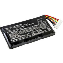 Load image into Gallery viewer, Honeywell 163890-0001 Battery