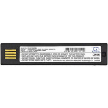 Load image into Gallery viewer, Honeywell 6320 Battery - BG-HY3820BL3