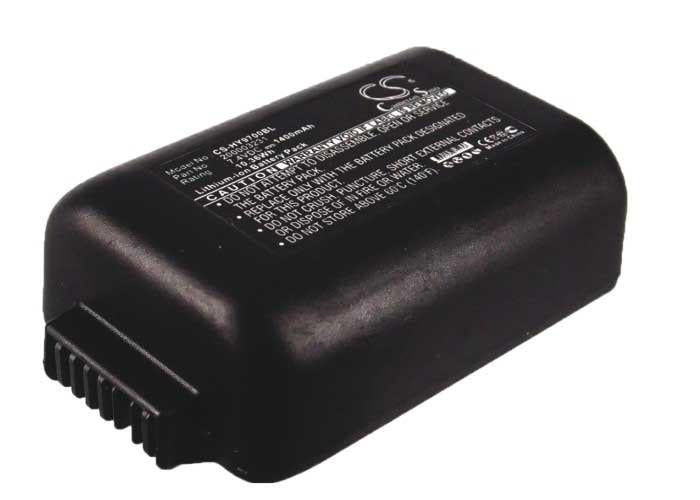 Honeywell 9700LPWGC3N11E Battery - BGHY9700BL2