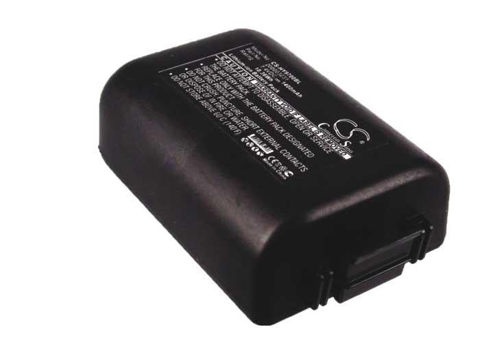 Honeywell 9700LPWGC3N11E Battery - BGHY9700BL3