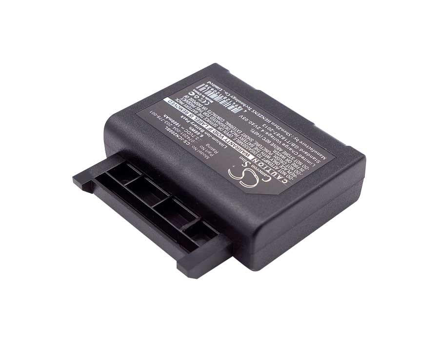 Intermec Norand 203-778-001 Battery - BG-ICN200BL2