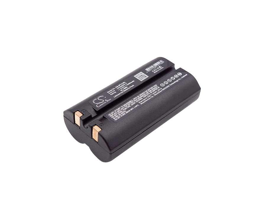 Intermec Norand 600 Battery - BG-IPT41BL1