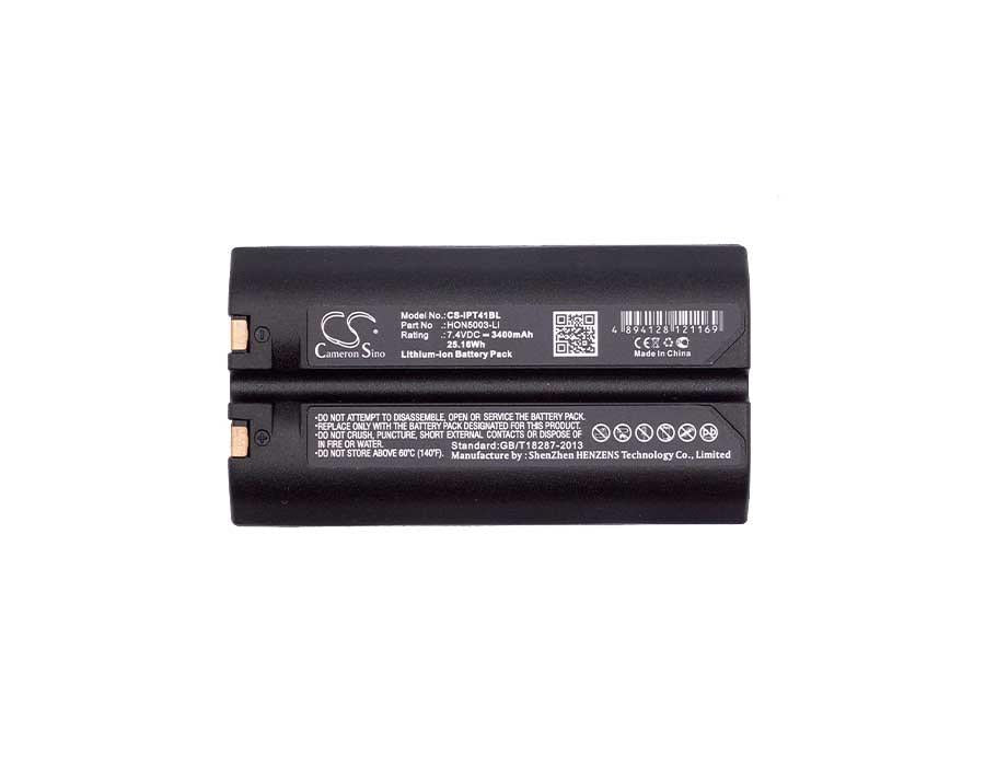 Intermec Norand 600 Battery - BG-IPT41BL3