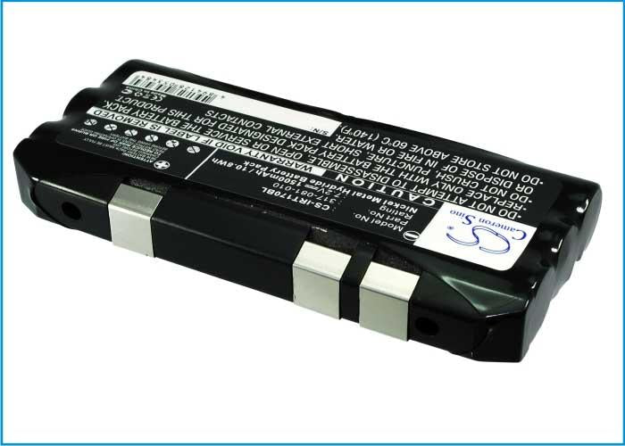 Intermec Norand RT1710 Battery - BG-IRT170BL2