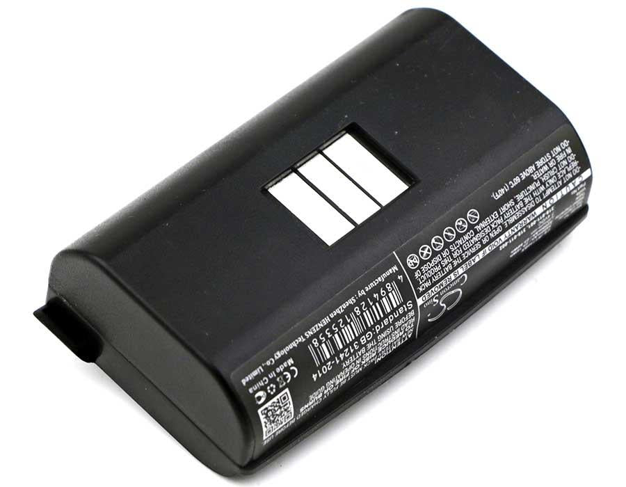 Intermec Norand 318-011-002 Battery - BG-IRT730BX2