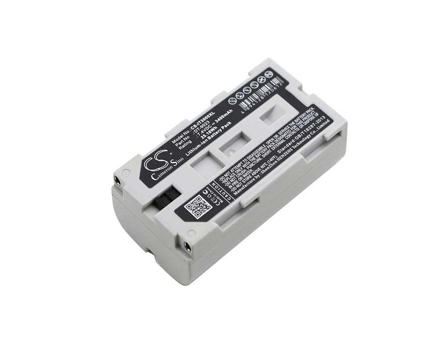 Casio DT-9023 Battery - BG-IT3000XL1