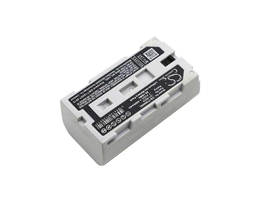Casio DT-9023 Battery - BG-IT3000XL2