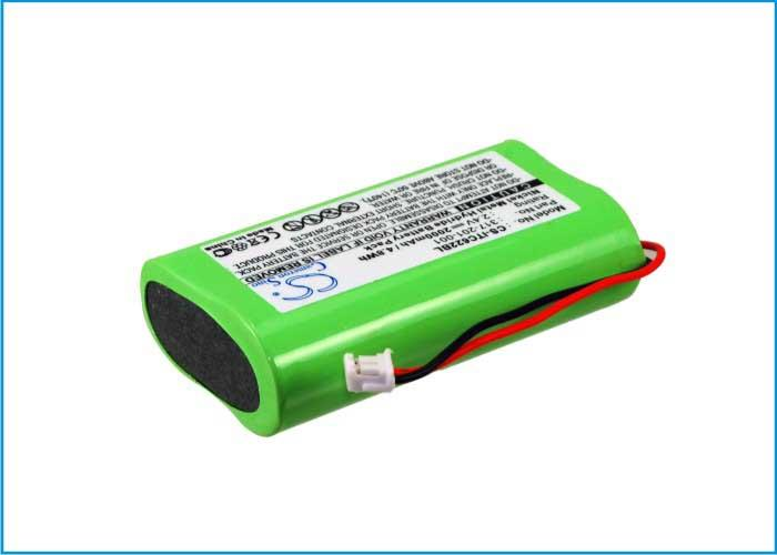 Intermec Norand 6220 Battery - BG-ITC622BL2