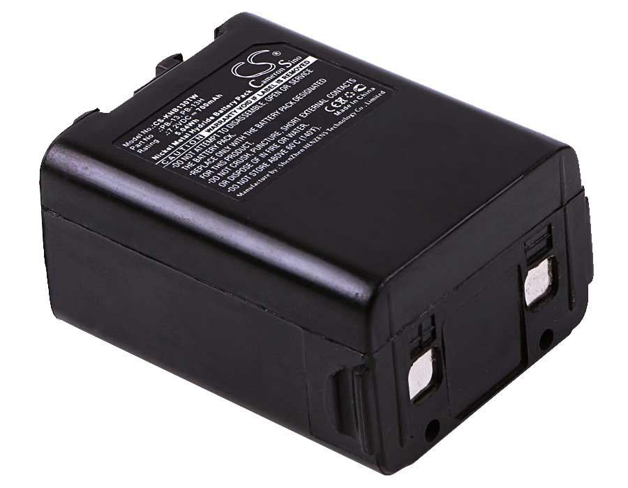 Kenwood TK-330 Battery - BG-KNB130TW2