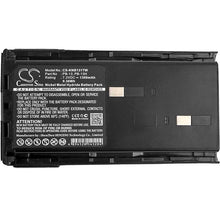 Load image into Gallery viewer, Kenwood TK-340D Battery - BG-KNB131TW3