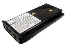 Load image into Gallery viewer, Kenwood TK-378GM Battery - BG-KNB140TW2
