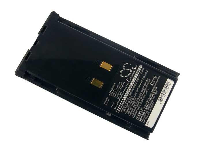 Kenwood TK-4100 Battery - BG-KNB160TW3
