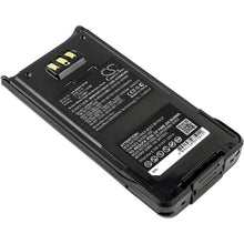 Load image into Gallery viewer, Kenwood TK-5210G Battery - BG-KNB310TW2