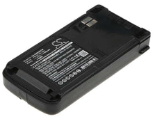 Load image into Gallery viewer, Kenwood TK-D7A Battery - BG-KNB390TW2
