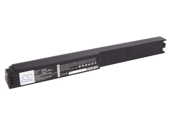 Canon BJC-55 Battery - BG-LB512