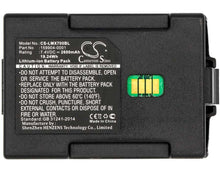 Load image into Gallery viewer, Honeywell LXE 163467-0001 Battery - BG-LMX700BL3