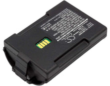Load image into Gallery viewer, Honeywell LXE MX7 Battery - BG-LMX700BX2