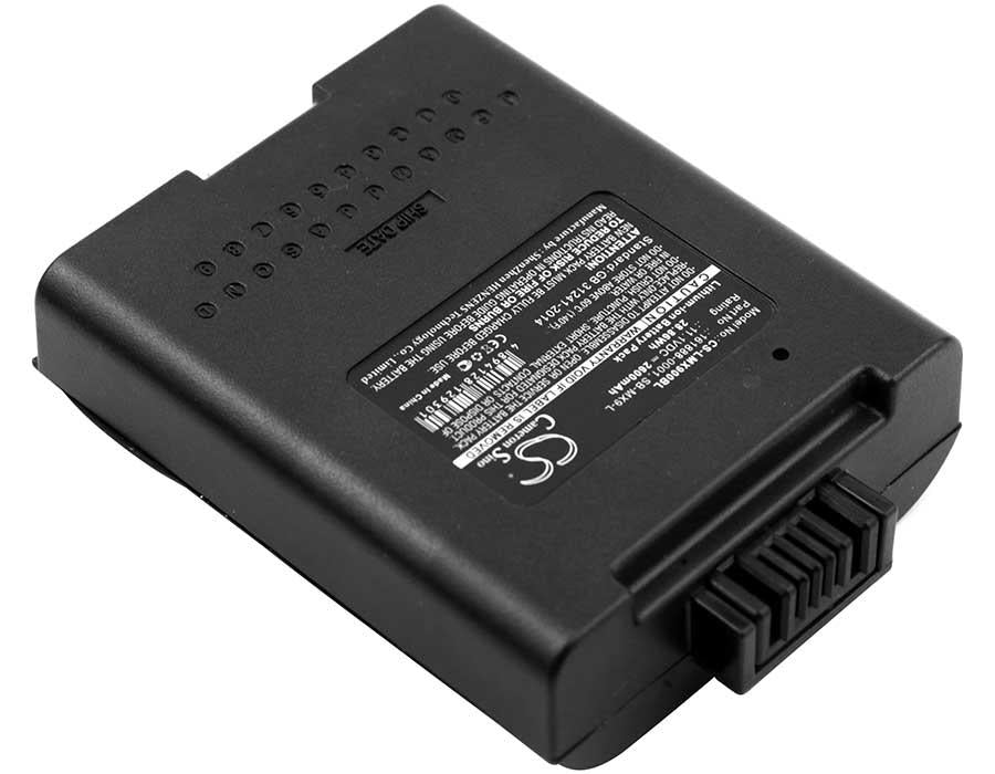 Honeywell LXE MX9 Battery - BG-LMX900BL2