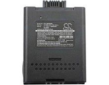 Load image into Gallery viewer, Honeywell LXE MX9 Battery - BG-LMX900BL3