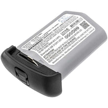 Load image into Gallery viewer, Canon 1DS Mark 3 Battery - BG-LPE19MC2