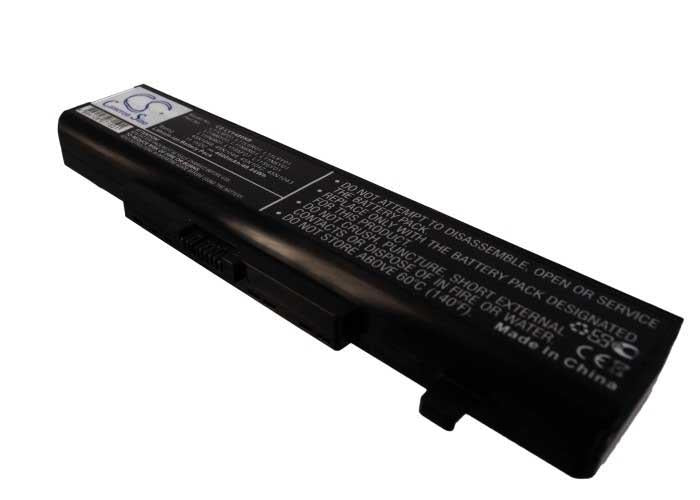 Lenovo IdeaPad B580 Battery - BGLVY480NB2