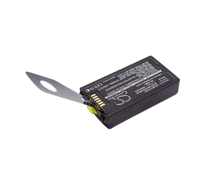 Motorola Symbol 82-127912-01 Battery - BG-MC310BH2