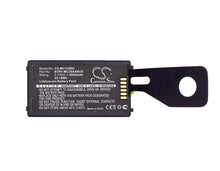 Load image into Gallery viewer, Motorola Symbol 82-127912-01 Battery - BG-MC310BH3
