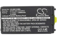 Load image into Gallery viewer, Motorola Symbol 82-127909-02 Battery - BG-MC310BL3