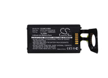 Load image into Gallery viewer, Motorola Symbol 82-127912-01 Battery - BG-MC310BX3