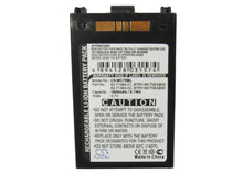 Load image into Gallery viewer, Motorola Symbol 82-71364-01 Battery - BG-MC70ML3