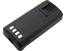 Load image into Gallery viewer, Motorola CP185 Battery - BG-MCP186TW1