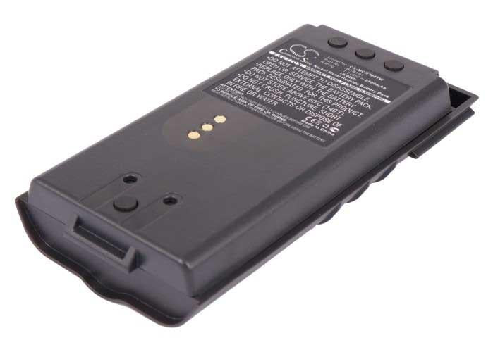 MA-Com Jaguar P1150 Battery - BG-MCR700TW2