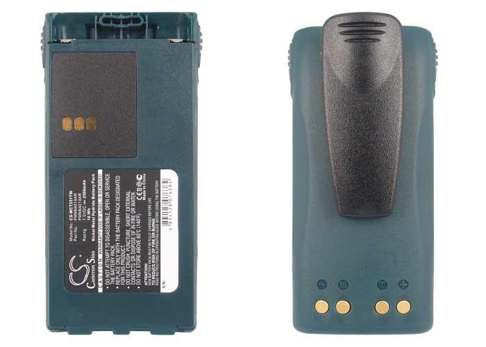 Motorola CT450 Battery - BG-MCT251TW3