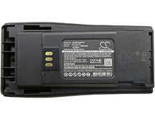 Load image into Gallery viewer, Motorola CP360 Battery - BG-MKT498TW3