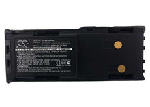 Load image into Gallery viewer, Motorola CP450LS Battery - BG-MKT629TW3