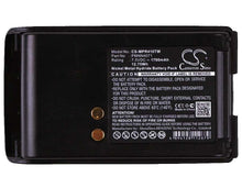 Load image into Gallery viewer, Motorola BPR40 Battery - BG-MPR410TW3