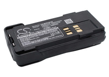 Load image into Gallery viewer, Motorola DP4400 Battery - BG-MPR750TW2