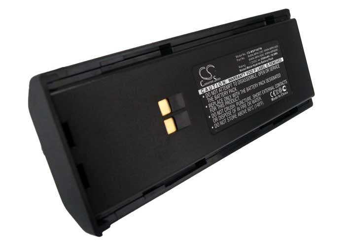 Maxon SP130U Battery - BG-MSP140TW2