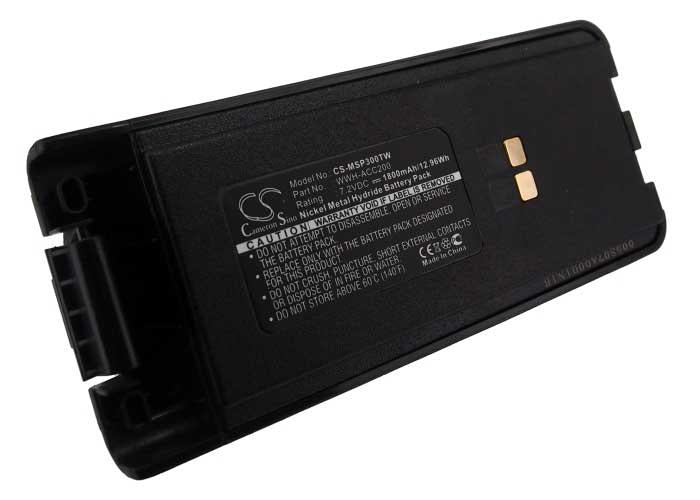 Maxon SP340 Battery - BG-MSP300TW2