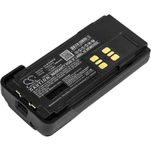 Load image into Gallery viewer, Motorola DP3441 Battery - BG-MTE868TW2